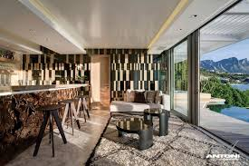 home interior design south africa clifton view mansion by antoni associates overlooking cape town