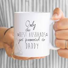 husband pregnancy announcement gifts