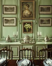 Green Dining Rooms by 314 Best Dining Room Images On Pinterest Dining Room Fine