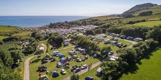 Broadchurch England Map by Golden Cap Holiday Park Dorset Jurassic Coast Camping U0026 Caravan