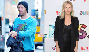 apple martin and chris martin chris martin wants to do charlize theron which makes gwyneth