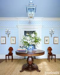 hydrangea hill cottage chinoiserie