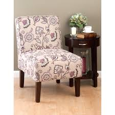 Printed Accent Chair Floral Accent Chairs Gmmc