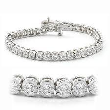 diamond bracelet styles images Diamond tennis bracelets gif
