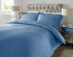 Single Duvet And Pillow Set 100 Cotton Luxury Duvet Cover Set Pillow Case Bedding Single