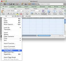 ms excel 2011 for mac hide formulas from appearing in the edit bar