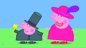 halloween animations clip arts peppa pig halloween compilation episodes in english hd youtube