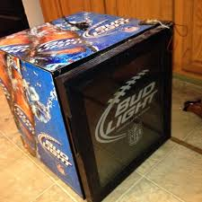 bud light for sale best bud light mini fridge doesn t work right but i m sure it can be