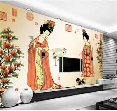 popular photographic wall mural buy cheap photographic wall mural 3d hd photo large mural decor room photographic china queen and dog photo sofa tv background
