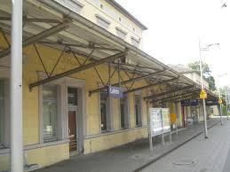 Lehrte station