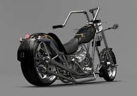 harley davidson chopper motorbike birthday cake topper choices