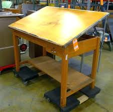 Drafting Table Storage Drafting Table With Storage Storage Design Ideas