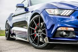 03 mustang gt rims hennessey 25th anniversary edition hpe800 ford mustang gt