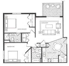 what is wh in floor plan floor plans waterloo condos for rent