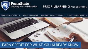 Penn State Its Help Desk Penn State Prior Learning Assessment Launches New Website Penn