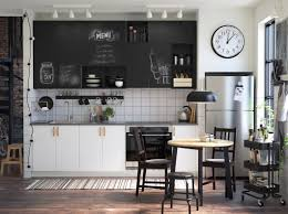 the kitchen that invites creativity ikea