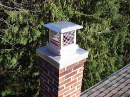Decorative Metal Chimney Caps Trends In Design Chimney Crown Cover