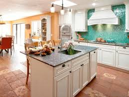 Island Ideas For Kitchen by Ideas For Breakfast Bars Country Style Wooden Island Metal Bar