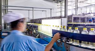 food processing quality control technician food grade thermal fluid for food and beverage processing