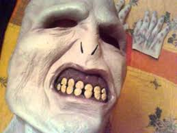 Lord Voldemort Halloween Costume Lord Voldemort Halloween Costume