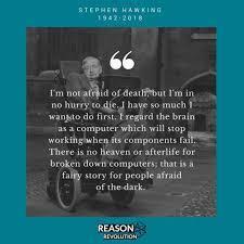 Stephen Meme - stephen hawking meme reason revolution