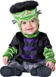 18 month old boy halloween costumes monster boo frankenstein infant toddler costume buycostumes com