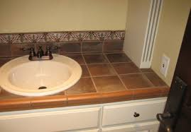 affordable bathroom countertop ideas consideration on planning