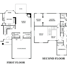 5 bedroom floor plans 2 story 5 bedroom plans 5 bedroom house plans 2 story photos and