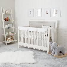 Gender Neutral Nursery Decor Stunning Gender Neutral Baby Nursery Ideas Contemporary