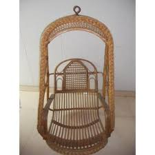 Hanging Cane Chair India Hanging Chairs Manufacturer From Howrah