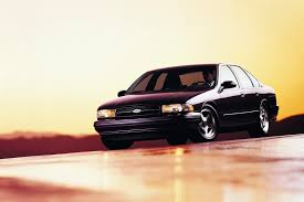 nissan impala 1994 chevrolet impala information and photos zombiedrive