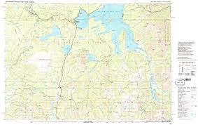 Topographic Map Of The United States by Yellowstone Maps Npmaps Com Just Free Maps Period