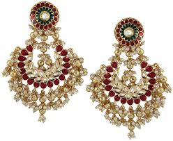 chandbali earrings chandbali earrings