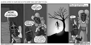 Funny Skyrim Memes - i am arg mothers of skyrim