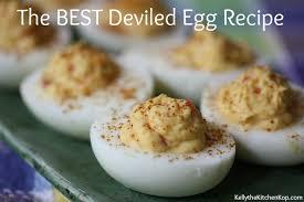deviled egg dishes deviled egg recipe