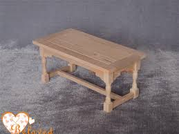 Dollhouse Plans Unfinished Kits U2013 by Unfinished Wood Dollhouse Furniture Ever X Wood