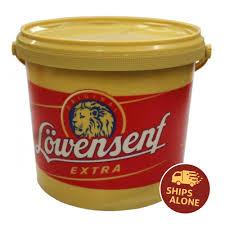 lowensenf mustard welcome germandeli