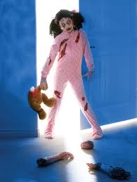 Scary Halloween Costumes For Kids Zombie Child Costume Costumes Halloween Costumes And