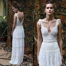 discount 2016 lihi hod bridal dresses scarlet romantic bohemian