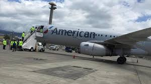 American Airlines Help Desk Man Detained After Trying To Break Into Honolulu Bound American