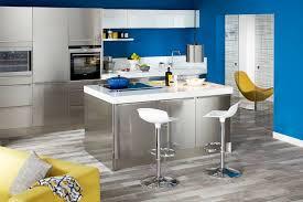 lapeyre cuisine frédéric anton et lapeyre collaborent à la création d une cuisine design
