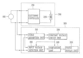 patent us20120300354 electro magnetic contactor and monitoring