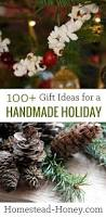 gifts from the kitchen ideas 100 handmade holiday gifts homestead honey