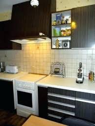 repeindre des meubles de cuisine en stratifié peinture pour stratifie cuisine repeindre meuble cuisine melamine
