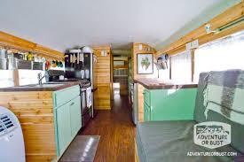 bus conversions tiny house talk