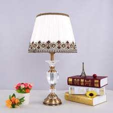 Brass Colored Desk Lamp Compare Prices On Brass Table Lamp Online Shopping Buy Low Price