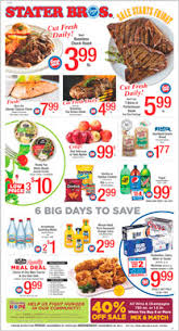 stater bros weekly ads