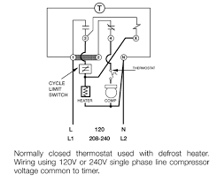 freezer defrost timer wiring diagram to paragon 8145 unbelievable