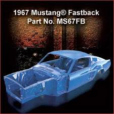 1967 mustang shell for sale dynacorn mustang shell