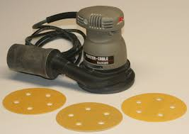 Sandpaper For Concrete Floor by Nine Steps For How To Use A Drum Floor Sander